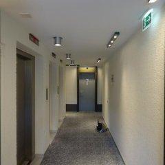 Hotel Ambassador 4* Стандартный номер с различными типами кроватей фото 10