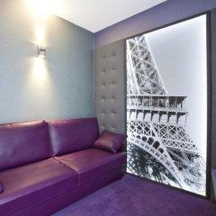 Отель Best Western Nouvel Orleans Montparnasse 4* Стандартный номер фото 4