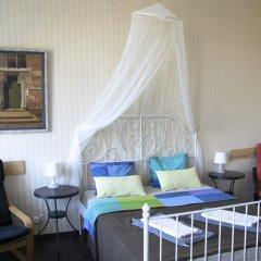 Гостиница Casa Solomia комната для гостей