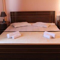 Отель B&B Old Tbilisi 3* Стандартный семейный номер с двуспальной кроватью фото 7