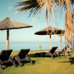 Отель Sentido Flora Garden - All Inclusive - Только для взрослых 5* Стандартный номер фото 13