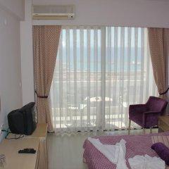 Отель Esat Otel комната для гостей фото 4