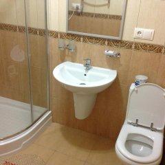 Гостиница Complex Charivni Ozera ванная фото 2