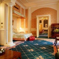 Grand Hotel Majestic già Baglioni 5* Президентский люкс с различными типами кроватей фото 6