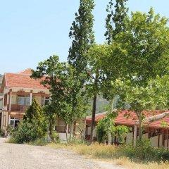 Отель Kestanbol Kaplicalari фото 3