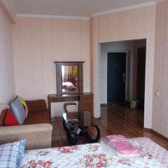 Апартаменты Bestshome Apartments Бишкек удобства в номере