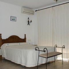 Hotel Juan Francisco комната для гостей