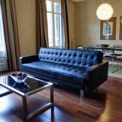 Апартаменты Barcelona Apartment Val Апартаменты Премиум с различными типами кроватей фото 7