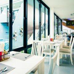 Отель The Phu Beach Hotel Таиланд, Краби - отзывы, цены и фото номеров - забронировать отель The Phu Beach Hotel онлайн гостиничный бар