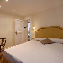 Hotel Ai Reali di Venezia 4* Стандартный номер с различными типами кроватей фото 8