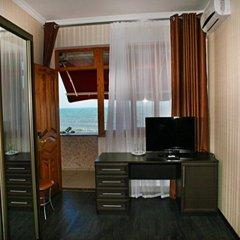 Гостиница Фламинго 2 удобства в номере