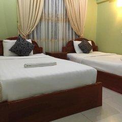 Отель Daunkeo Guesthouse комната для гостей фото 2
