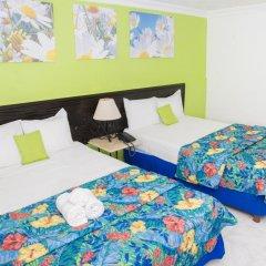 Hotel El Cid Merida 3* Стандартный номер с различными типами кроватей фото 3