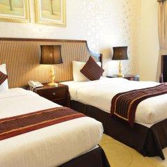 Отель Al Manar Hotel Apartments ОАЭ, Дубай - отзывы, цены и фото номеров - забронировать отель Al Manar Hotel Apartments онлайн комната для гостей фото 4