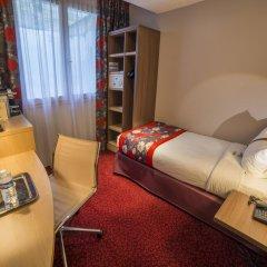 Quality Hotel Bordeaux Centre комната для гостей фото 5