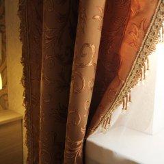 Мини-отель Кубань Восток Стандартный номер с двуспальной кроватью фото 10