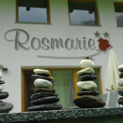 Отель Pension Restaurant Rosmarie Горнолыжный курорт Ортлер развлечения