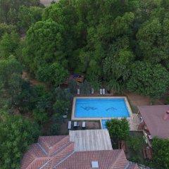 Defne Hotel бассейн фото 2