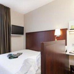 Отель Libertel Austerlitz Jardin des Plantes 3* Номер Cosy с двуспальной кроватью фото 2