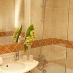 Отель Eiffel Rive Gauche ванная фото 2