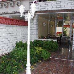 Гостиница Белый Грифон Люкс с различными типами кроватей фото 18