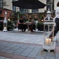 Отель Best Western Hotel Hebron Дания, Копенгаген - 2 отзыва об отеле, цены и фото номеров - забронировать отель Best Western Hotel Hebron онлайн фото 7