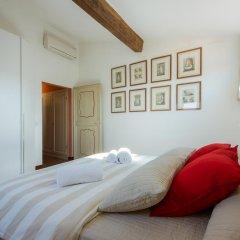 Отель Duomo Terrace Италия, Флоренция - отзывы, цены и фото номеров - забронировать отель Duomo Terrace онлайн комната для гостей фото 2