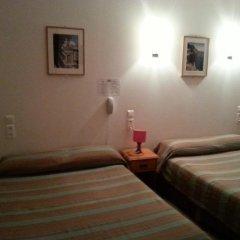 Отель Star Hôtel 2* Стандартный номер с различными типами кроватей фото 2