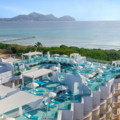 Отель Iberostar Albufera Playa 4* Стандартный номер с различными типами кроватей фото 8