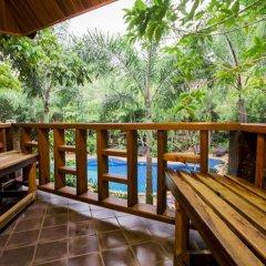 Отель Phu Pha Aonang Resort & Spa 3* Номер Делюкс с различными типами кроватей фото 8