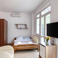 Отель Tenisowy Inn Стандартный номер с различными типами кроватей фото 17