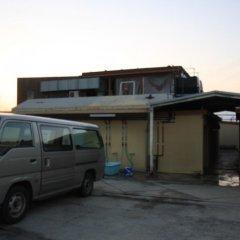 Отель Cottage Hakuraku 3* Вилла Делюкс фото 18