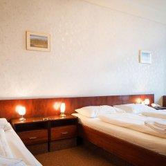 Hotel Mozart 3* Стандартный номер с различными типами кроватей фото 5