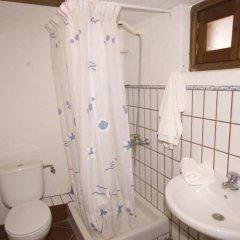 Отель Villa Pino ванная
