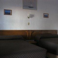 Las Palmas Hotel комната для гостей фото 5