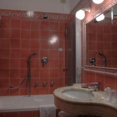 Hotel Poseidon 4* Улучшенный номер с различными типами кроватей фото 3