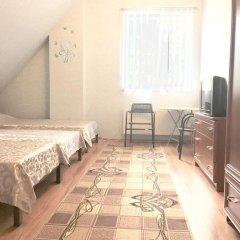 Гостевой дом Вилари 3* Стандартный номер фото 26