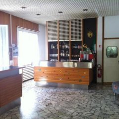 Hotel Alabama гостиничный бар