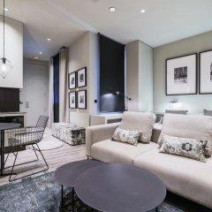 Cathedral Suites Hotel 3* Люкс с различными типами кроватей фото 4