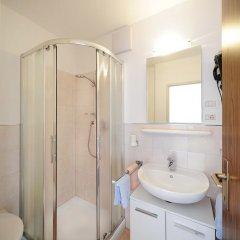 Отель Haus Rosengarten Тироло ванная фото 2