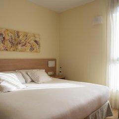 Отель Aura Park Fira Barcelona комната для гостей фото 3
