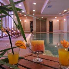 Отель Adeona SKI & SPA Болгария, Банско - отзывы, цены и фото номеров - забронировать отель Adeona SKI & SPA онлайн питание