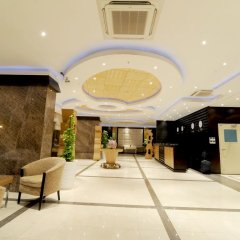 Rose Garden Hotel интерьер отеля фото 3