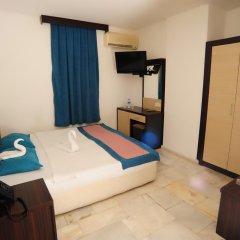 Semt Luna Beach Hotel - All Inclusive 2* Стандартный номер двуспальная кровать