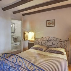 Отель Residence La Mannuta Италия, Гальяно дель Капо - отзывы, цены и фото номеров - забронировать отель Residence La Mannuta онлайн комната для гостей фото 4