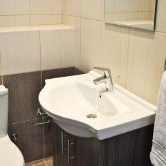 Отель Oceanview Apartment 172 Кипр, Протарас - отзывы, цены и фото номеров - забронировать отель Oceanview Apartment 172 онлайн ванная