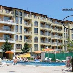 Апартаменты Royall Dreams Apartment бассейн фото 3