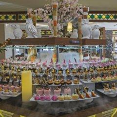 Litore Resort Hotel & Spa Турция, Окурджалар - отзывы, цены и фото номеров - забронировать отель Litore Resort Hotel & Spa - All Inclusive онлайн питание фото 3