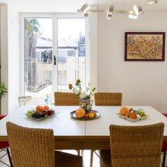 Апартаменты FeelHome Apartments - Eduard Bernstein Street питание
