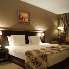Hotel & SPA Diamant Residence - Все включено 4* Стандартный номер с различными типами кроватей фото 2